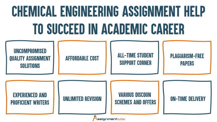Chemical Engineering Assignment Help To Succeed In Academic Career