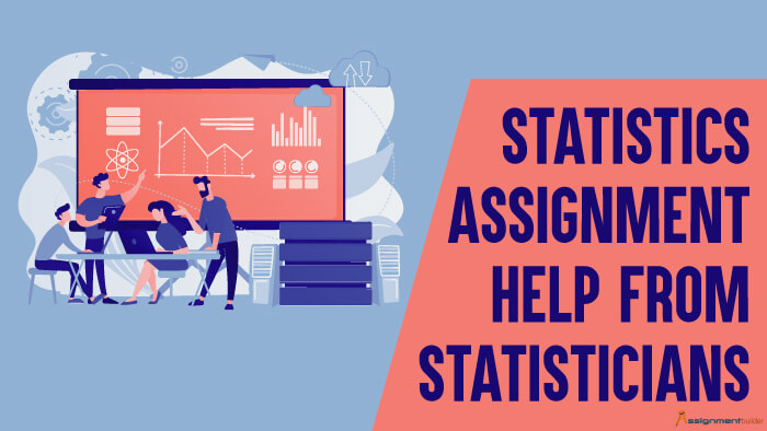 Statistics Assignment Help From Statisticians