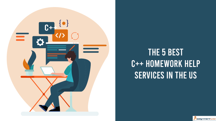 The 5 Best C++ Homework Help Services in the US