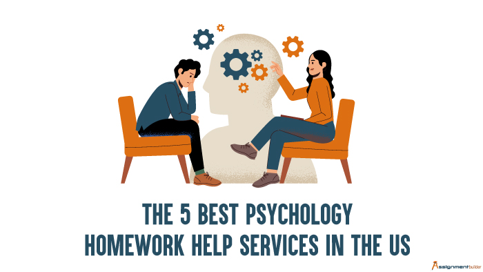 The 5 Best Psychology Homework Help Services in the US